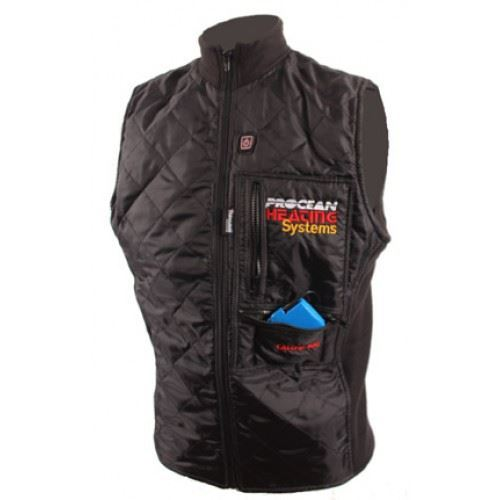 Procean Heated Vest B200 thumbnail