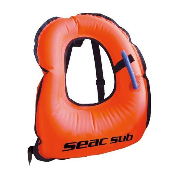 Seac Snorkling Vest