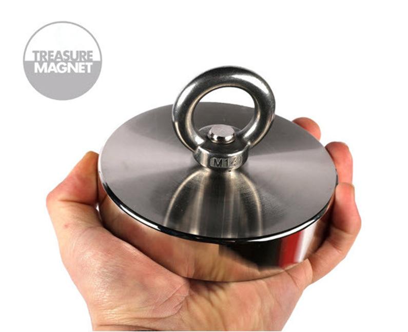Billede til varegruppe Magneter