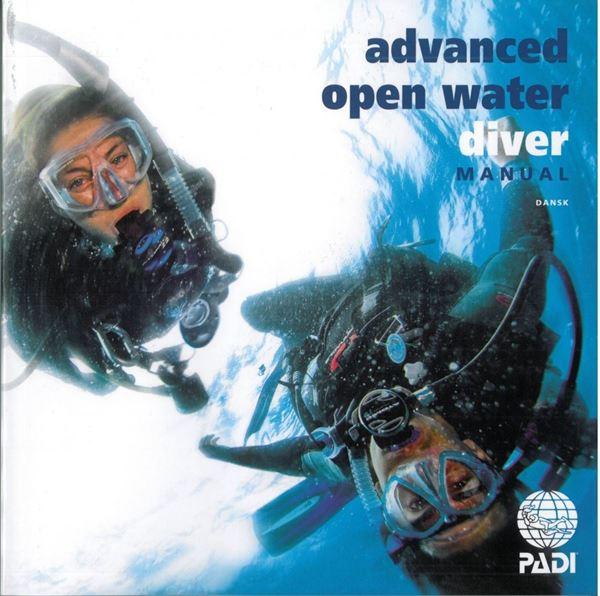 Billede af PADI Advanced OWD kursus