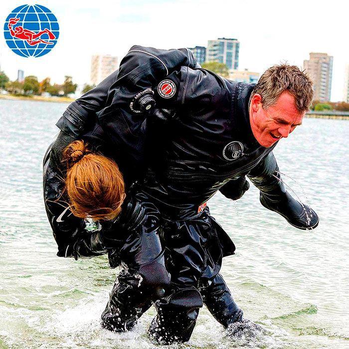 PADI Rescue Diver Kursus thumbnail