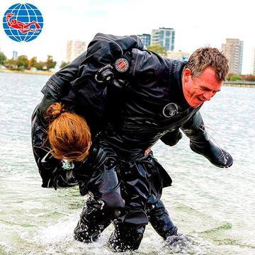 Billede af PADI Rescue Diver Kursus