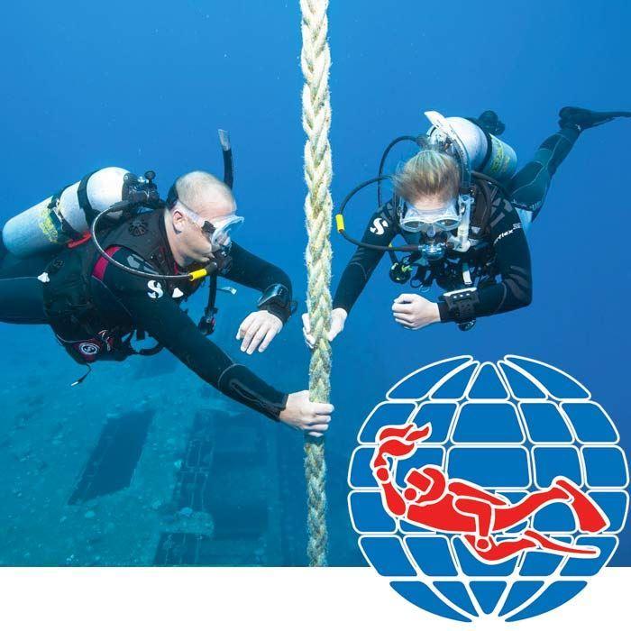 PADI Deep Diver Specialty thumbnail