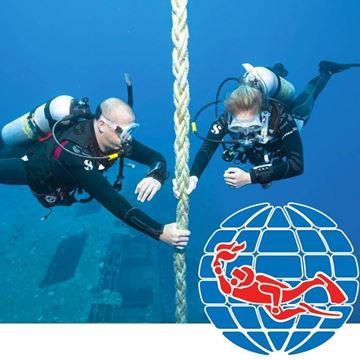 Billede af PADI Deep Diver Specialty