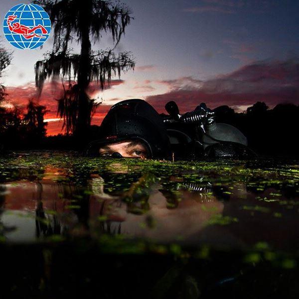 Billede af PADI Night Diver Specialty