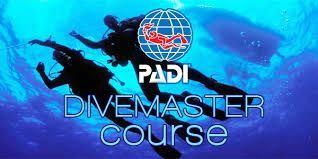 PADI Divemaster thumbnail