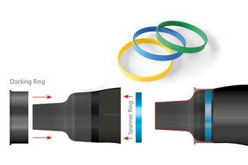 Billede af Spanner Ring Quick Glove