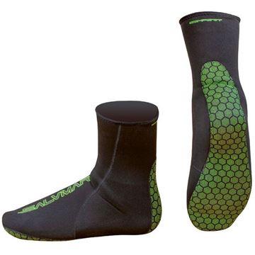 Billede af Salvimar 3 mm Comfort sokker