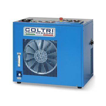 Billede af Coltri MCH Compact EVO Kompressor
