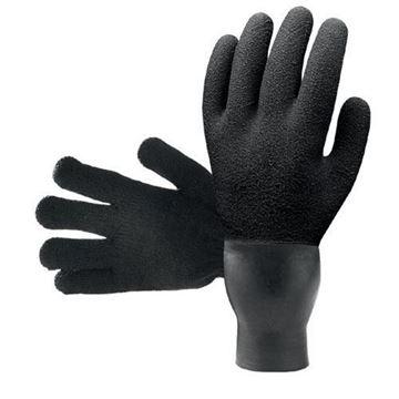 Billede af Santi tørdragt handske med manchetter