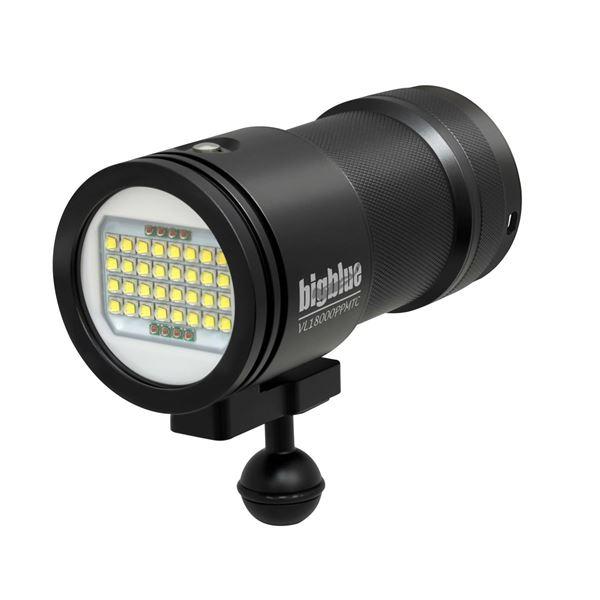 Billede af Bigblue VL 18000 P Pro Mini