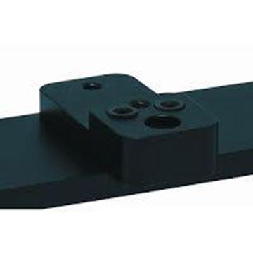 Billede af Replacement connector for Bigblue Goodman handle.
