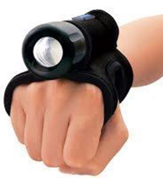 Billede af Neoprene Glove for Mini Lights