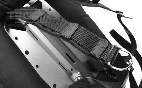 Billede af Tecline skulder puder til harness