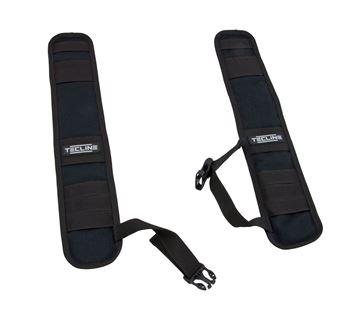 Billede af Tecline skulder puder til comfort harness