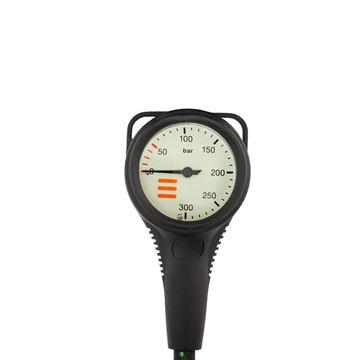 Billede af Tecline SPG/Manometer til 300 bar