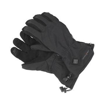 Billede af Kraftige handsker med varme