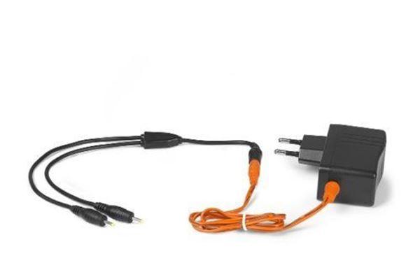 Billede af Ekstra lader m/splitter 220V til handsker