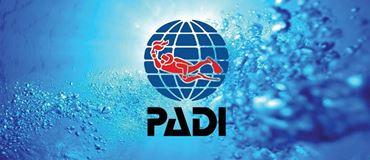 Billede til producenten PADI