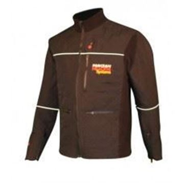 Billede af Procean B200 el varme jakke