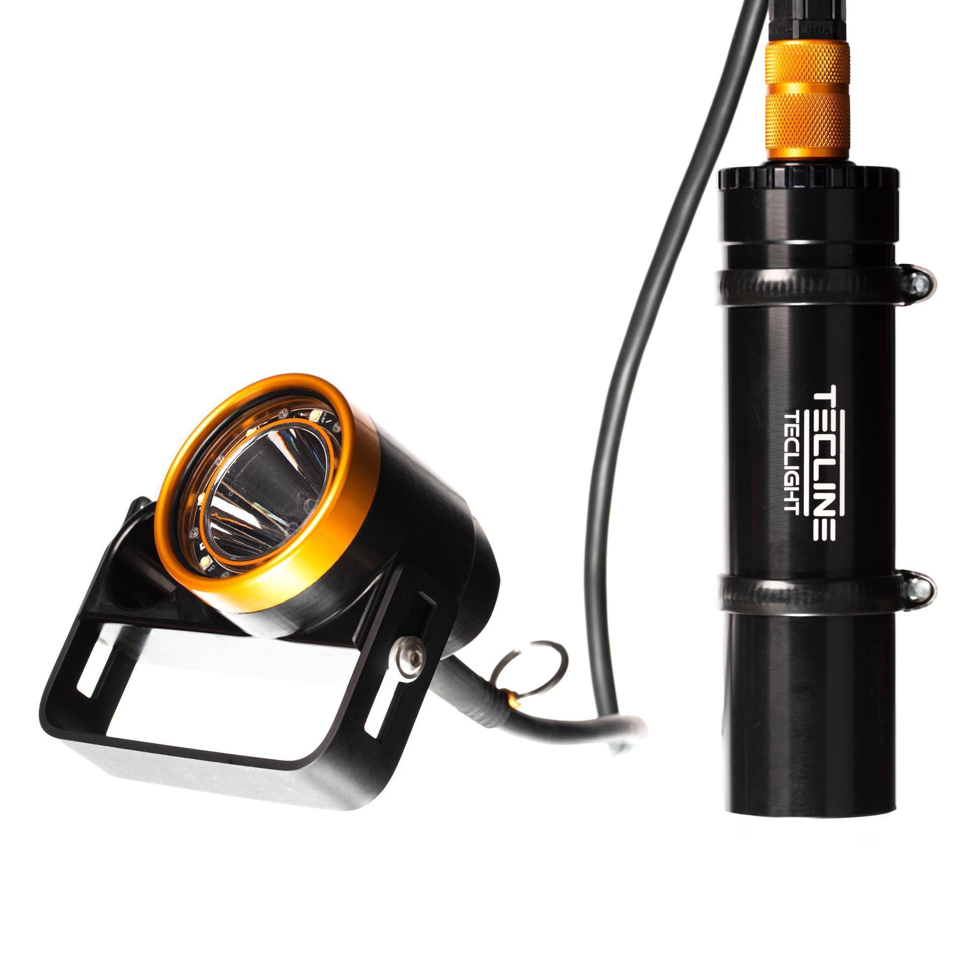 TECLINE LIGHTS LED TECLIGHT STANDARD, 3900 LM LED TECLIGHT STANDARD, 3900 LM thumbnail