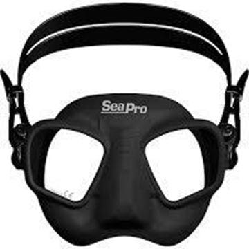 """Billede af Seapro """"atum"""" Maske"""