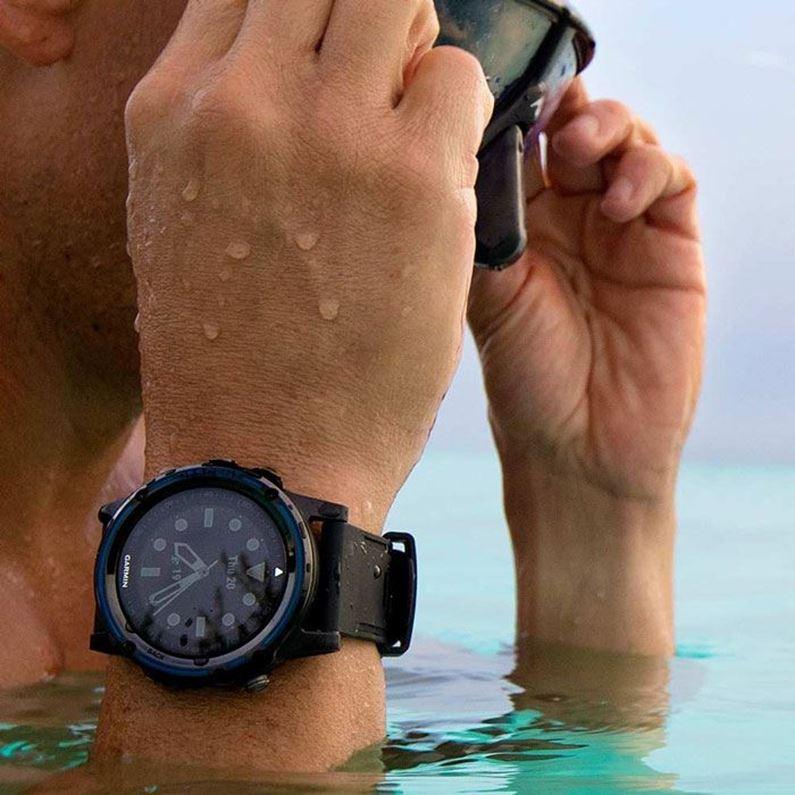 Billede til varegruppe Svømmecomputere