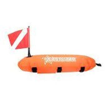 Billede af Nylon/beklædt torpedo bøje