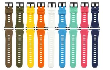 Billede af Shearwater Research Teric Strap Kit hel farvet